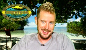 SFP Interview: Castoff from Episode1 Survivor Micronesia