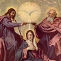 Artwork for A Rosary Meditation on the Coronation and Queenship of Mary