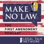 Artwork for Deplatformed: Social Media Censorship and the First Amendment
