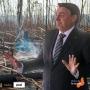 Artwork for #78: Desmatamento em alta, a taxação dos desempregados e o vandalismo na Câmara