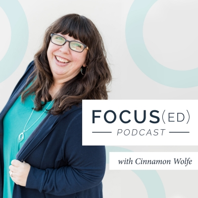 Focused Podcast show image