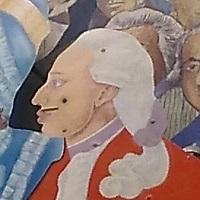 Mural Morsels 07 - Casanova