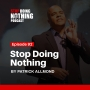 Artwork for SDN092: Stop Comparing and Start Living Now With Patrick Allmond