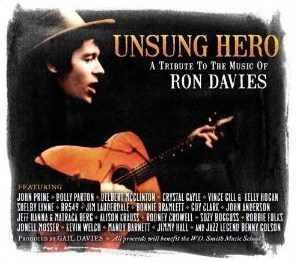 "FTB Show #206 featuring ""Unsung Hero - A Tribute To The Music of Ron Davies"""