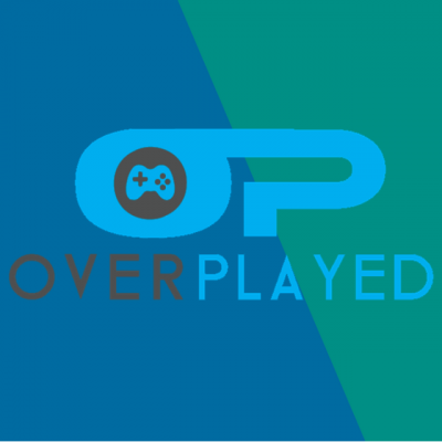 Overplayed Podcast show image