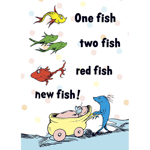 Buzz burbank news and comment for One fish two fish red fish blue fish activities