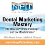 Artwork for #96: How to Promote Invisalign® and Six Month Smiles®
