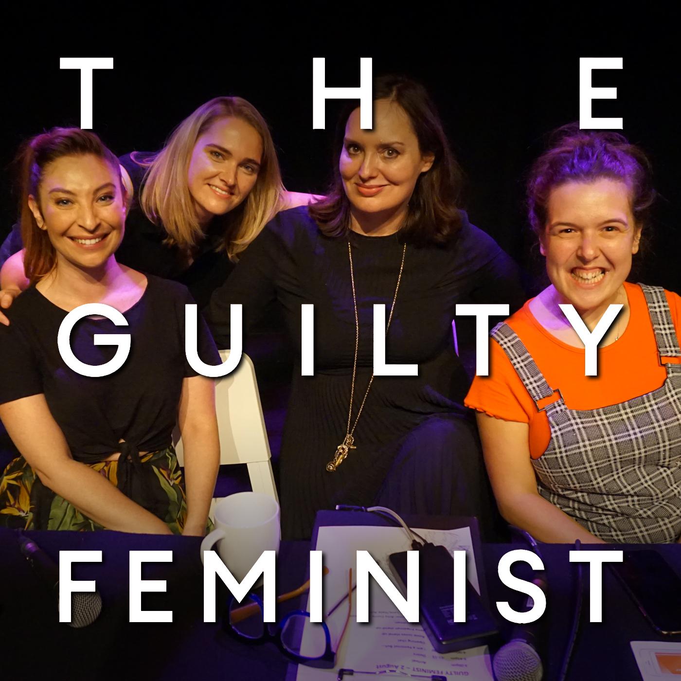 Artwork for 169. Freedom of Speech with Rosie Jones, Jena Friedman and Jess Robinson