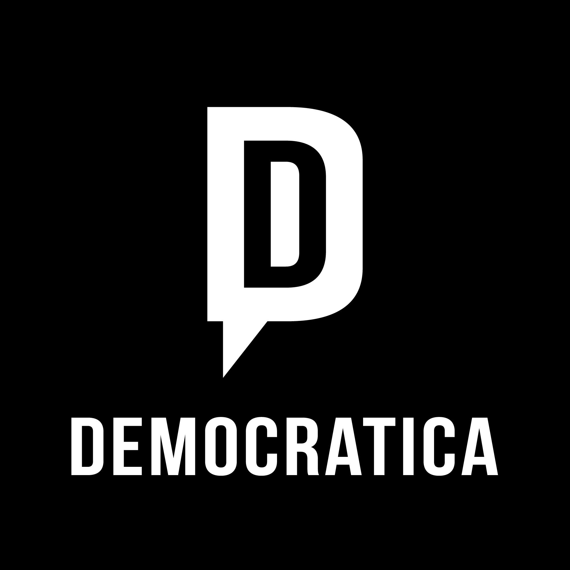 Democratica show art