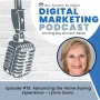 Artwork for Episode #15: Advancing the Home Buying Experience - Lynne Davis