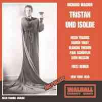 Tristan und Isolde from 1950