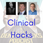 Artwork for The Clinical Hacks on Hydrogen Peroxide with Dr. Aly Sergie (CHP14)