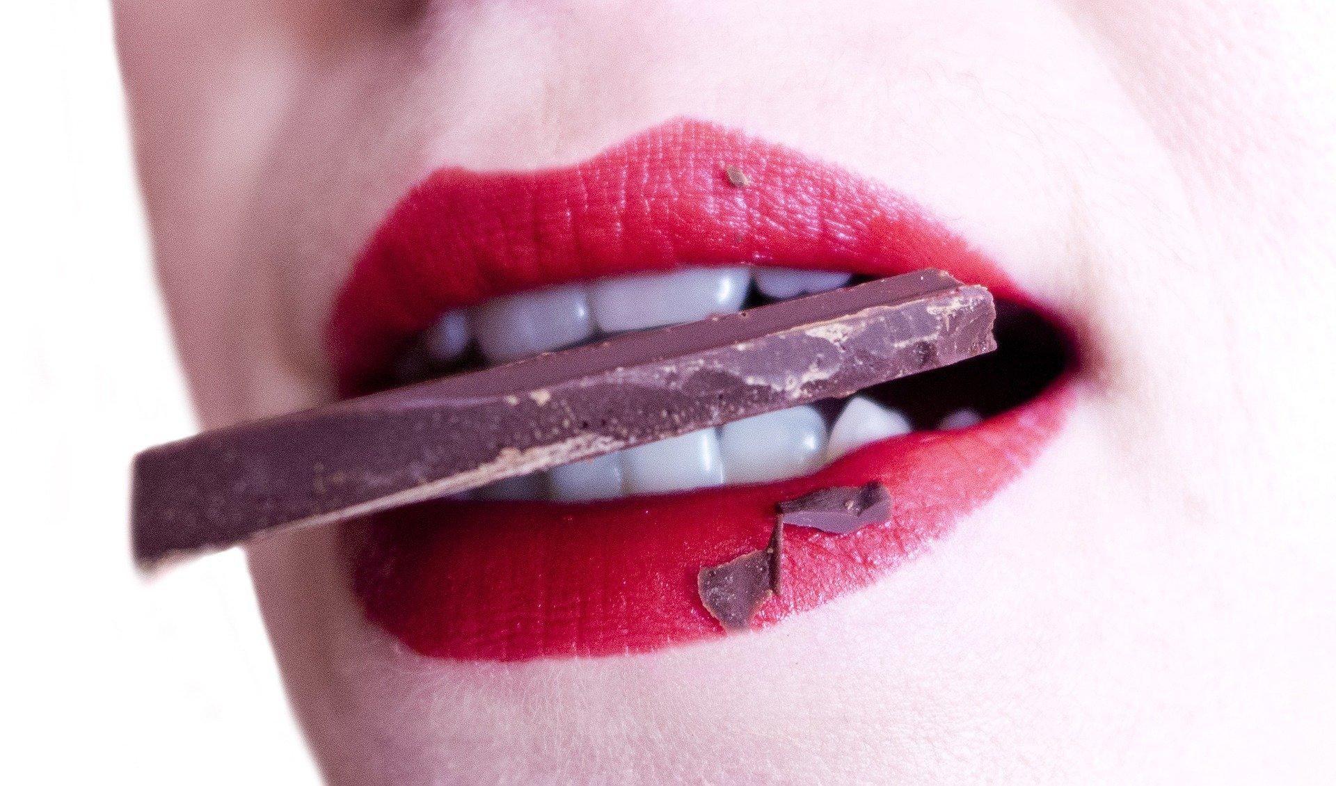 Artwork for 172- Schokolade ist gesund!