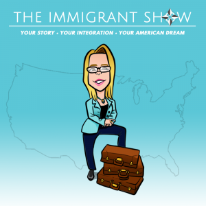 The Immigrant Show