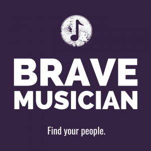 Brave Musician