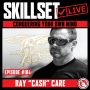 """Artwork for Skillset Live Episode #104: Conquering Your Own Mind - Ray """"Cash"""" Care"""