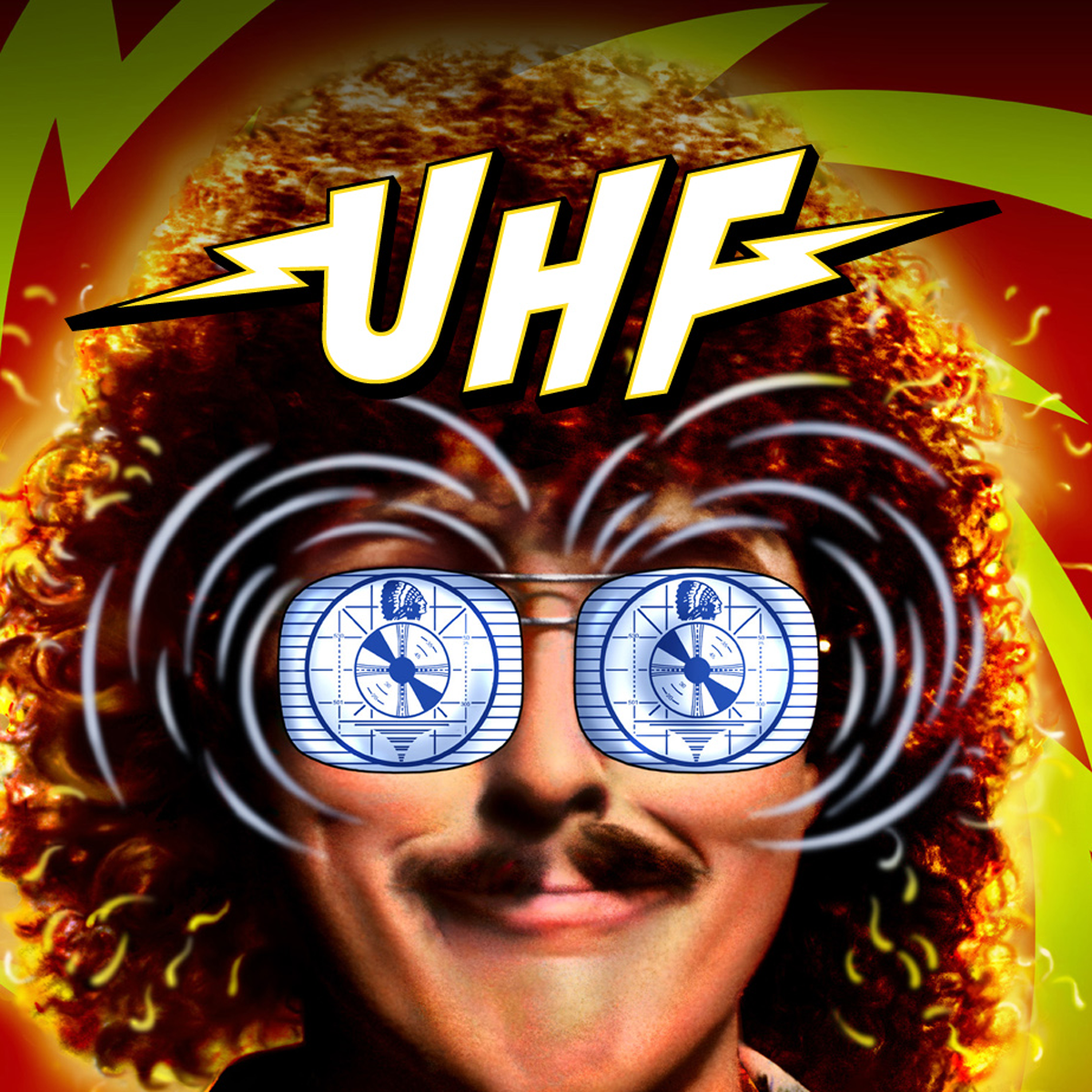 UHF ISTYA movie review