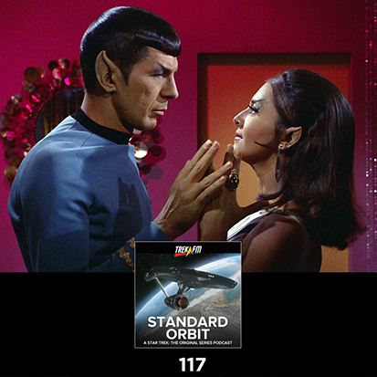 117: Spock is a Stone Cold Playa