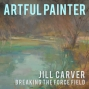 Artwork for Jill Carver - Breaking the Force Field (6)
