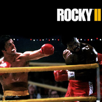 Geek Out Commentary: Rocky II