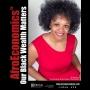 Artwork for AfroEconomics #56: Black Health Black Wealth