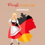 Artwork for Germania