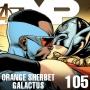 Artwork for EMP Episode 105: Orange Sherbet Galactus