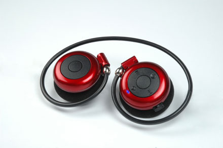 Mubie te pone un giga de MP3 en las orejas con su iRunner2