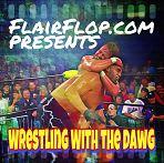 Artwork for Episode 096 - Roddy Piper vs. Hollywood Hogan - WCW Starrcade 1996