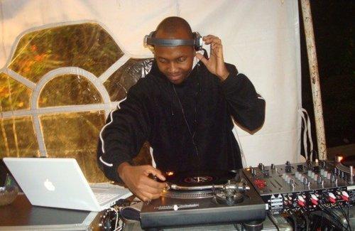 Adios 2010: DJ Eric Mixtape