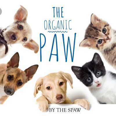 The Organic Paw  show image