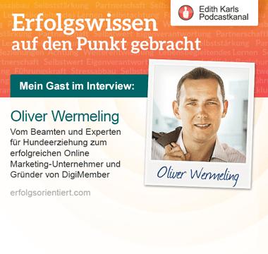 119 - Im Gespräch mit Oliver Wermeling