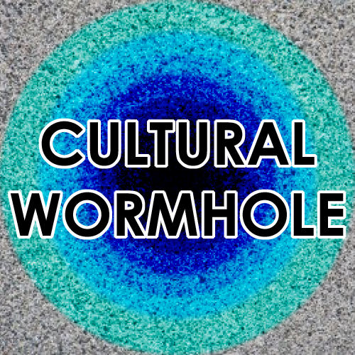 Cultural Wormhole show art