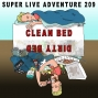 Artwork for Ep. 209: Clean Bed, Dirty Bed