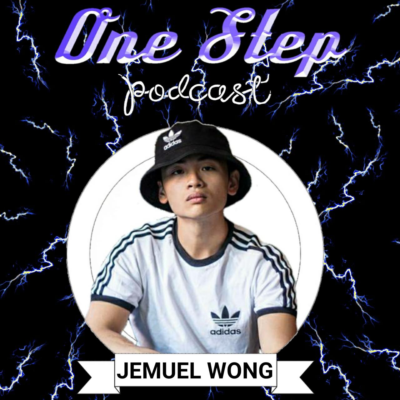 51. Three Stripes Man   Jemuel Wong