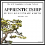 Artwork for My Apprenticeship in the Gardens of Kyoto with Leslie Buck