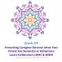 Artwork for 119: Preventing Caregiver Burnout when Your Parent has Dementia or Alzheimers
