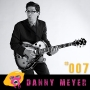 Artwork for Danny Meyer - Creating Gigs and Lubricating the Scene