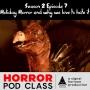 Artwork for S02E7: Holiday Horror