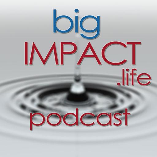Artwork for Big Impact Podcast 37 - OPERATION CHRISTMAS CHILD: Yuliya's Story