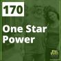 Artwork for 170 One Star Power
