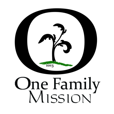 One Family Mission Podcast show image