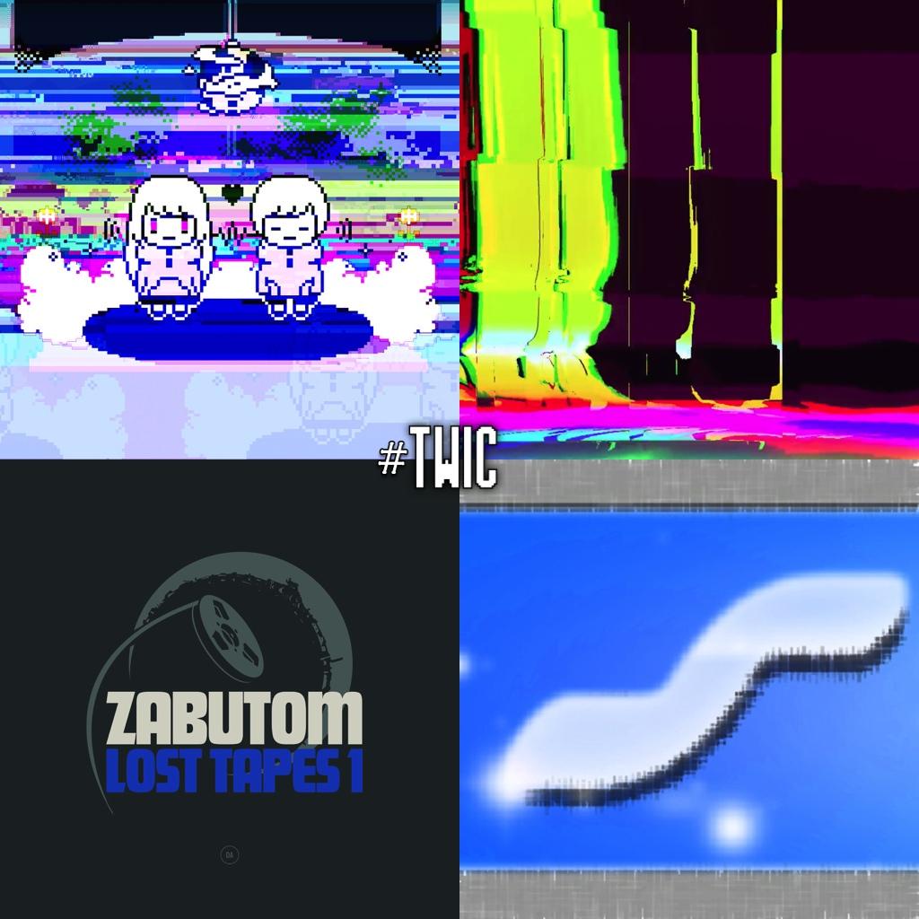 TWiC 047: Zabutom, TORIENA, SoulEye