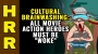 "Artwork for Cultural BRAINWASHING: Why all movie action heroes must be ""woke"""