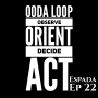 Artwork for EP 22 - How to Improve Decision Making Skills with the OODA Loop