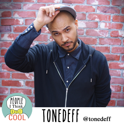 Ep. 22 Tonedeff