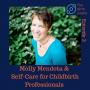 Artwork for Molly Mendota Doula Trainer Interview