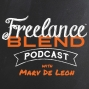Artwork for Cindy Burdette of AllCare - Why Freelancers Need Healthcare and Other Employee Benefits (Special Blenders Promo)