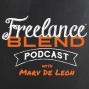 Artwork for FBP 100: 16 Important Lessons That I Learned After 100 Episodes of Freelance Blend Podcast