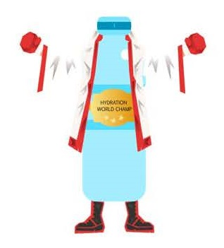 Boxing Water